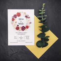 Invitación F